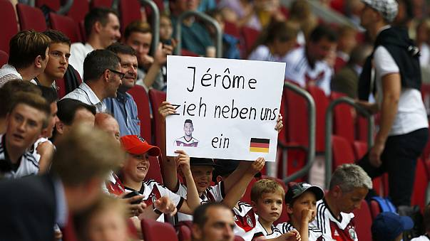 Un jugador del Bayern Múnich es víctima de comentarios racistas