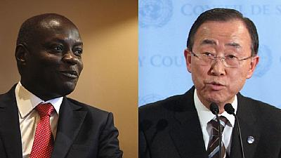 UN concerned over political impasse in Guinea-Bissau