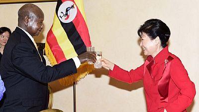 Diplomatie : l'Ouganda met fin à sa coopération militaire avec la Corée du Nord