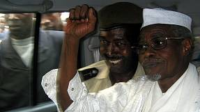 Ex-Chad president sentenced to life in prison for crimes against humanity