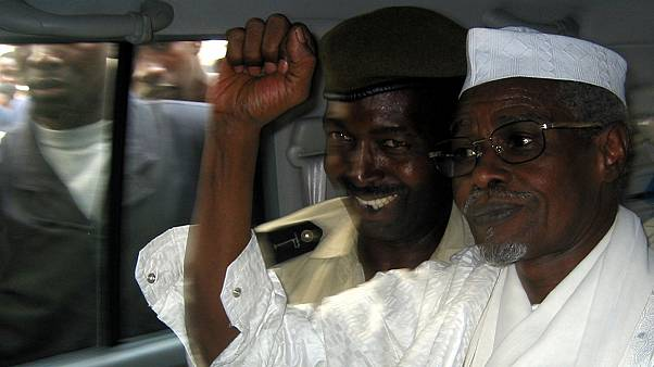 Ex-Presidente do Chade Hissène Habré condenado no Senegal por crimes contra a humanidade