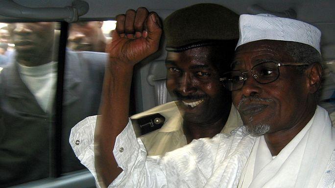 Экс-президент Чада приговорён к пожизненному заключению