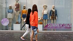 Japan to postpone sales tax hike