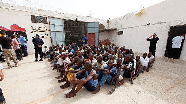 Líbia: O caos político, militar e económico