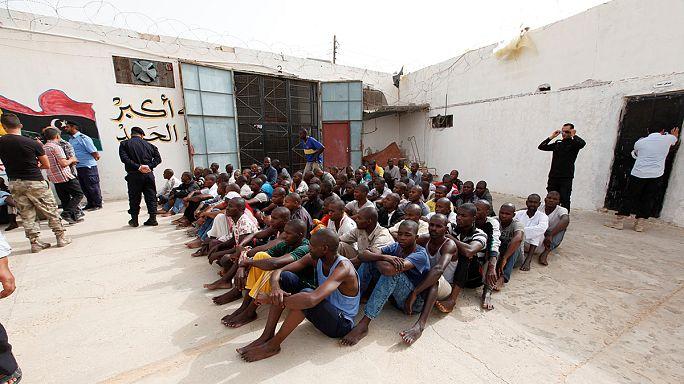 Ливия: опасная разобщенность
