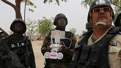 Niger deploys drones to combat al-Qaeda and Boko Haram
