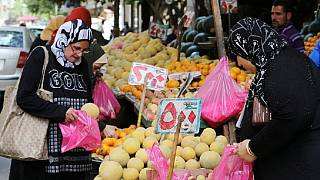 Food prices soar in Egypt as Ramadan approaches