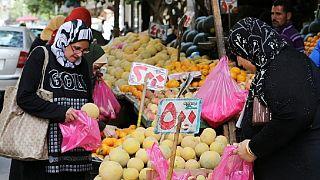 Égypte : hausse des prix des denrées alimentaires à l'approche du mois de Ramadan