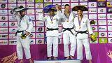 الجودو: رسالة قوية من الرياضيين في اليوم الأخير من بطولة غادالاخارا