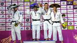Usta judocular Guadalajara'dan Olimpiyatlar'a göz kırptı
