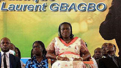 Simone Gbagbo à nouveau devant la justice ivoirienne
