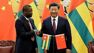 La coopération entre le Togo et la Chine revue à la hausse