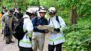 Japon: un enfant abandonné en forêt