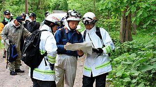 Az eltűnt japán kisfiút büntetésből hagyták magára az erdőben
