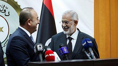 La Libye et la Turquie pour une reprise de la coopération
