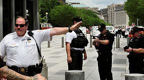 Usa: Casa Bianca isolata per pacco sospetto, fermata una persona