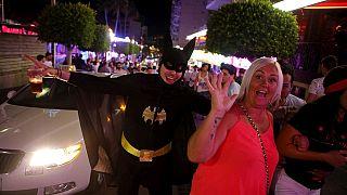 À Majorque, les habitants dénoncent un tourisme de masse destructeur