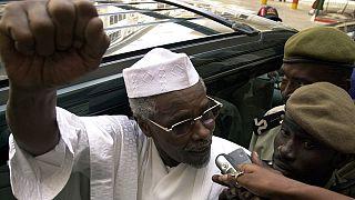Gioia delle vittime per la condanna dell'ex dittatore del Ciad Habré
