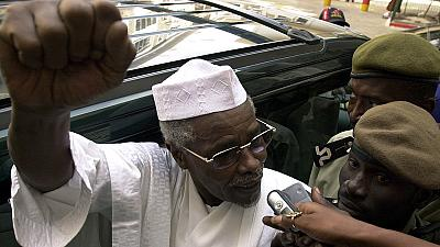 "Habre – ""I hope this is a lesson to all the other dictators out there"""