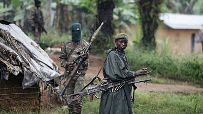 RDC : opération ''SOKOLA1'', pour lutter contre les groupes rebelles