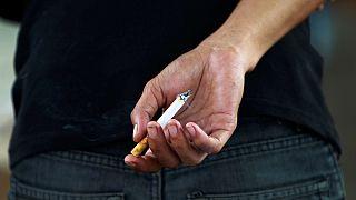 Világnap a cigaretta ellen