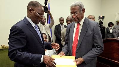 Haiti's special electoral body cite fraud in 2015 presidential tallies