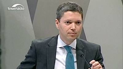 Brazil anti-corruption minister quits after 'trying to spoil' corruption probe