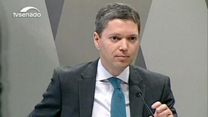 استقالة وزير ثان في الحكومة الجديدة في البرازيل