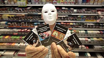 On World No Tobacco Day – WHO pushes for plain packaging