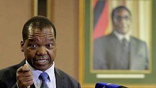 Le Zimbabwe lutte contre la crise monétaire