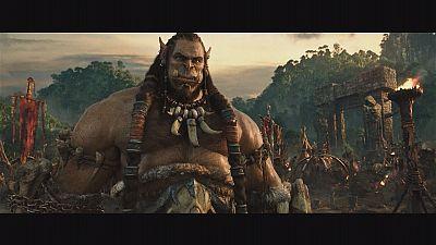 """""""Warcraft: El origen"""", la esperada adaptación del famoso videojuego"""