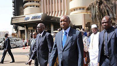 Burkina Faso: les frais de mission du Premier ministre «évaporés»