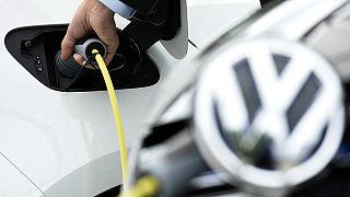 Volkswagen: Weniger Umsatz und Gewinn, aber schwarze Zahlen