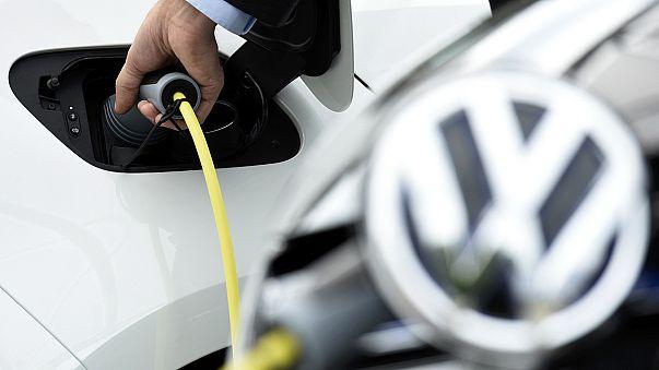 Volkswagen: Escândalo pesa sobre contas trimestrais