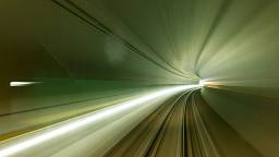 The Gotthard Base Tunnel, a project of unprecedented scale