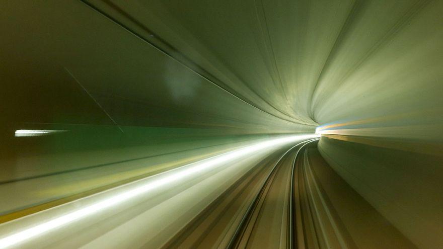 El túnel de San Gotardo, un desafío de ingeniería sin precedentes