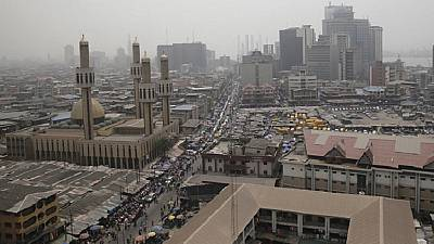 Lagos most expensive African city to live and work in