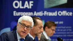 Nearly one billion lost to fraud, say EU investigators