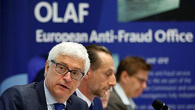 Раскрыты хищения из фондов ЕС на миллиард долларов