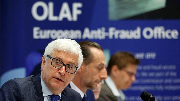 OLAF, il rapporto sull'anti-frode nell'Ue