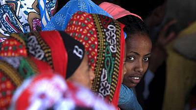 Sudan deports hundreds of Eritreans