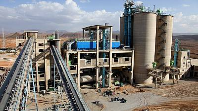 DRC's Lukala Cement to close down due to 'unfair competition'