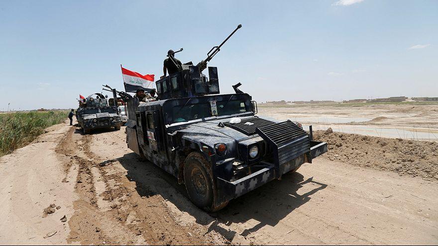 Les unités Hached al-Chaabi, l'arme du gouvernement irakien contre Daech?