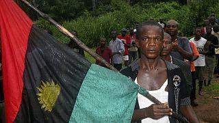 Nigeria: affrontements sanglants entre des militants pro-biafra et des forces de sécurité