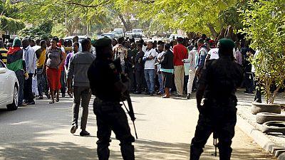 Nigeria : au moins 10 manifestants pro-Biafra tués