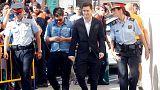Barcellona, al via il processo a Messi per frode fiscale