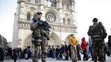 Госдепартамент США предупредил американцев о риске терактов в Европе