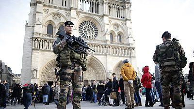 """Gli Usa: """"Gli Europei di calcio un possibile obiettivo dei terroristi"""""""