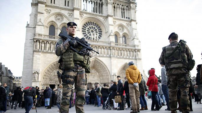 US tourists warned of summer terror attacks in Europe