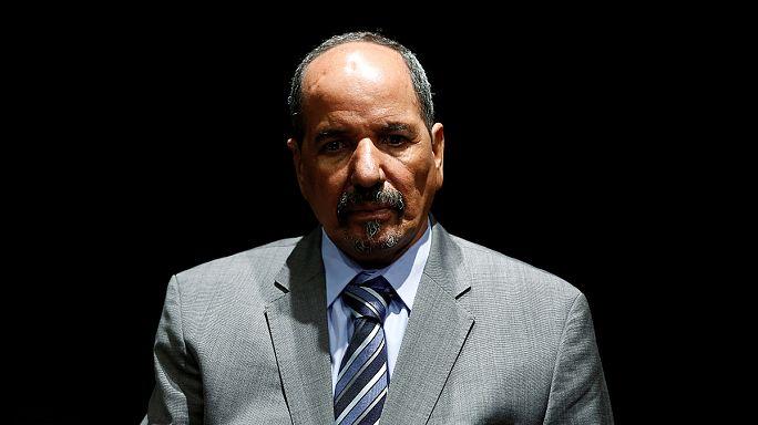 Frente-Polisario-Chef Abdelaziz tot